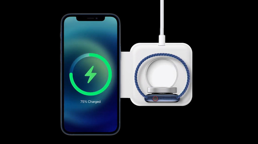 MagSafe Duo Charger